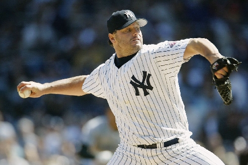 Pinstripe Alley Top 100 Yankees: #58 Roger Clemens
