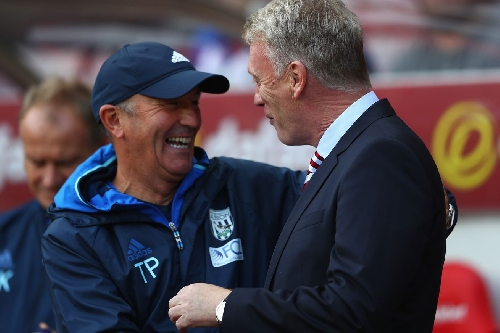 Sunderland would kill for some Pulis-ball