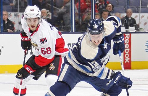 Ottawa Senators at Toronto Maple Leafs: Saturday NHL preview