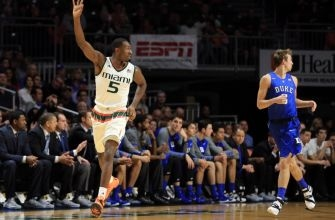 Miami Hurricanes at Duke: Live Steaming and Game Info