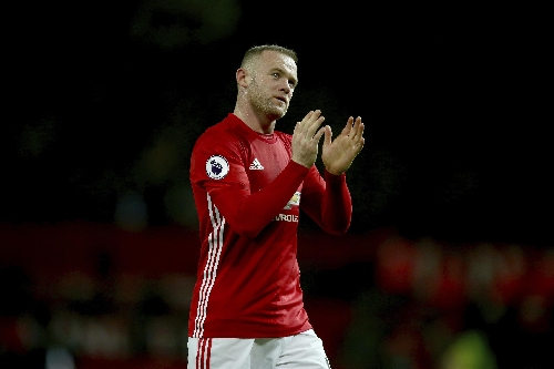 Man United captain Rooney raises $1.5m from charity game The Associated Press