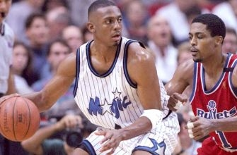 Penny Hardaway inducted into Orlando Magic Hall of Fame