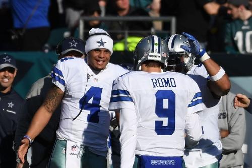 Dallas Cowboys Must Maximize The Value Of Tony Romo