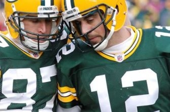 Green Bay Packers' Jordy Nelson: The comeback kid