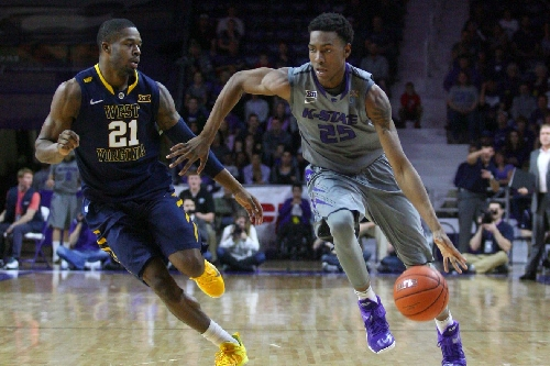 K-State looks to add to winning ways against West Virginia