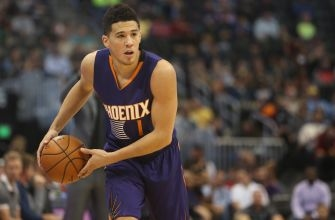 Devin Booker Sets Personal Record in Loss to Cavs