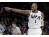 Marreese Speights' contagious, joyous personality helps Clippers lighten up