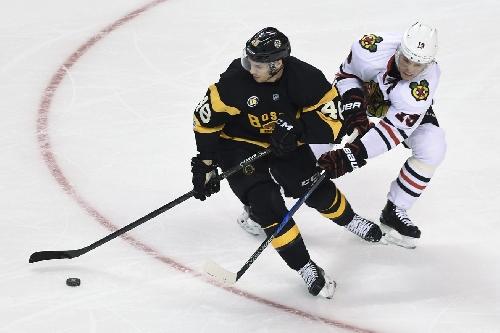 Blackhawks vs. Bruins game thread: Part 2