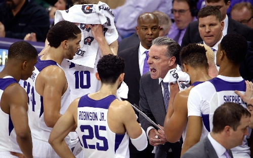 Is TCU-Baylor set to become a bitter rivalry on the basketball court, too?