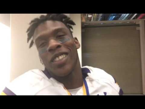 LSU gets commitment from Karr WR Racey McMath