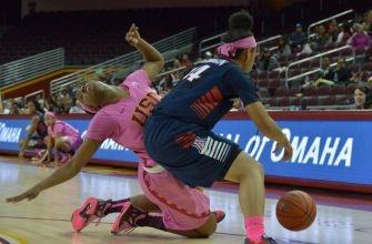 Arizona Women's Basketball Comes from Behind to Beat Washington State