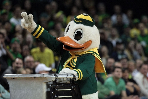 WBB Gamethread: Colorado Buffaloes at Oregon Ducks