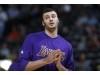 Lakers' Larry Nance Jr. to return Sunday vs. Mavericks on minutes restriction