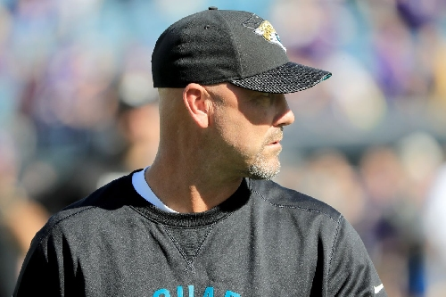 Gus Bradley to join Los Angeles Chargers as defensive coordinator