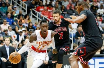 Hawks LIVE To Go: Atlanta jumps out to big lead and holds on late for 102-93 win over Bulls