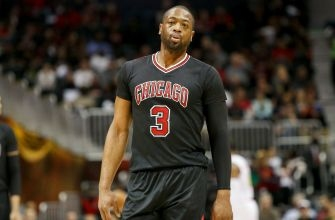 Dwyane Wade embarrassed over Bulls' loss to Hawks