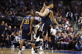 Utah Jazz: Rudy Gobert Logs First 25-25 Game of the Season