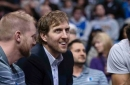 Dirk Nowitzki Reflects On His Time With President Obama
