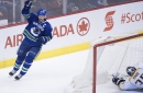 Henrik Sedin nets 1,000th point, Canucks beat Panthers 2-1 The Associated Press