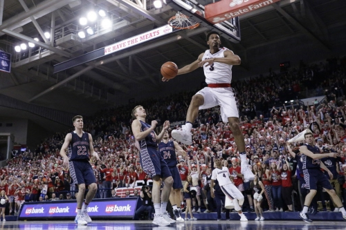 Sports on TV, radio for Saturday, January 21: Trail Blazers, UO, UP, OSU, more