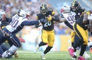 2017 NFL Playoffs: Can the Patriots stop Steelers RB Le'Veon Bell or WR Antonio Brown?