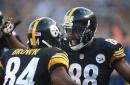 2017 NFL Playoffs: Steelers locker room is battling serious case of the flu