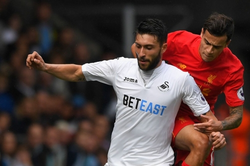Liverpool vs Swansea City Live Stream: Game Time, TV Listings, and How to Watch Online