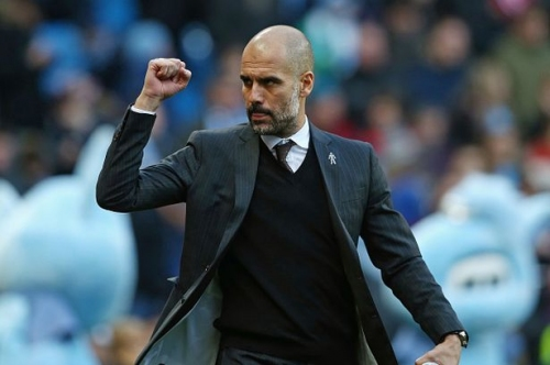 How Man City should line up against Tottenham
