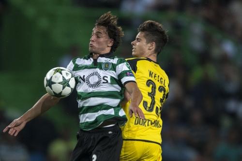 Sporting Consider Terminating Markovic Loan