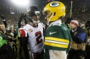NFL Playoffs TV schedule: What time, channel is Green Bay Packers vs. Atlanta Falcons (1/22/17)? NFC Championship livestream, watch online
