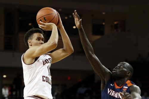 Boston College Men's Basketball vs. North Carolina: Game Time, How to Watch, and More
