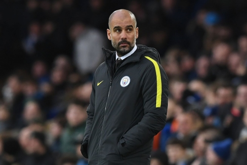 Manchester City vs Tottenham, 2017 Premier League: Start time, TV listings, live stream