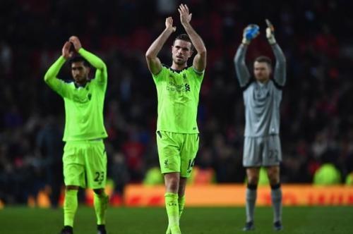 Liverpool v Swansea team news - Henderson and Clyne return as Firmino leads line