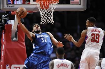 LA Clippers show how much they miss Chris Paul vs. Timberwolves