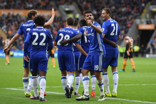 Chelsea vs. Hull City: Preview, Team news, How to watch online and on TV