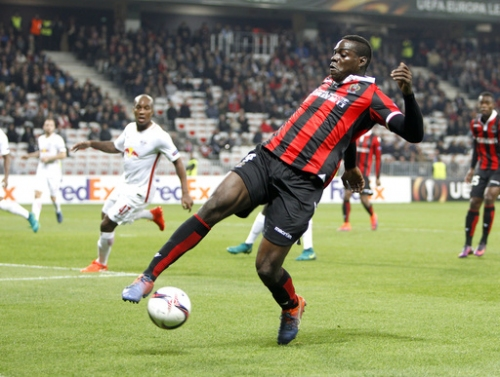 Nice striker Balotelli says Bastia fans racially abused him The Associated Press