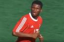 Trinidad & Tobago prospect Aikim Andrews to join Toronto FC for preseason