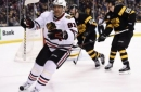 Chicago Blackhawks' 3 Thoughts From Win Against Bruins