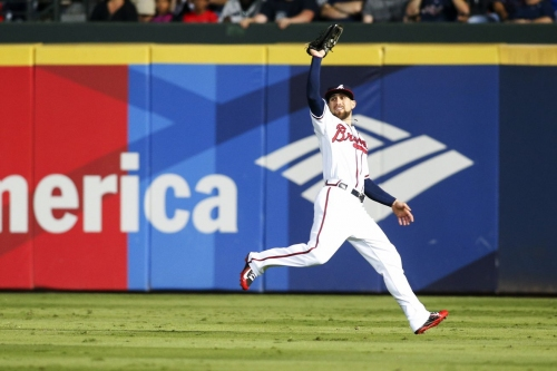 Ender Inciarte to play for Venezuela in World Baseball Classic
