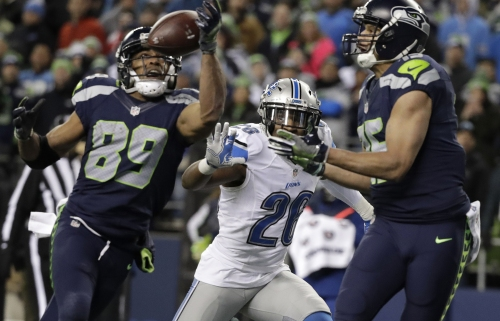 No Seahawks receiver consistently emerged behind Doug Baldwin in 2016. What to do in 2017?