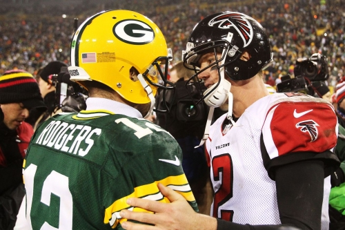 NFC Championship Game: Packers at Falcons game time, TV channel, live stream, odds, more