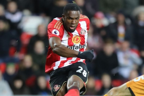 Is Victor Anichebe ready to return? Sunderland fans certainly hope so