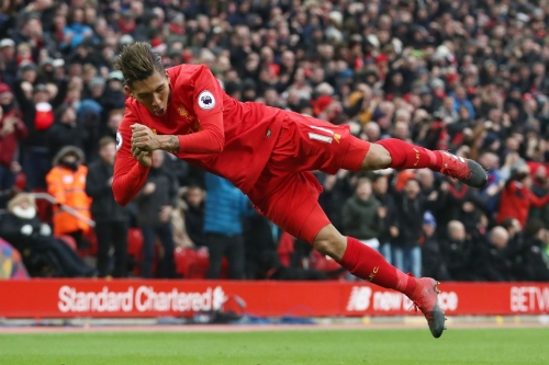 Liverpool 2, Swansea 3: Man of the Match