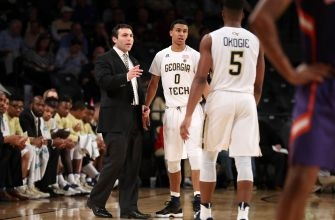 Georgia Tech Basketball: Jackets look to get back on track in Charlottesville