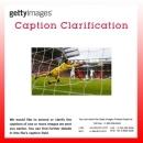 CAPTION CLARIFICATION: Liverpool v Swansea City - Premier League
