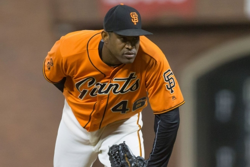 Milwaukee Brewers reportedly made offer to Santiago Casilla before signing Neftali Feliz