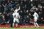 Liverpool 2 Swansea City 3: Swans move out of relegation zone as...