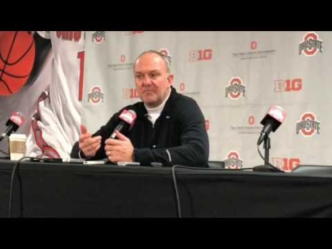 Ohio State basketball vs. Northwestern preview: TV info, key players, stats, prediction