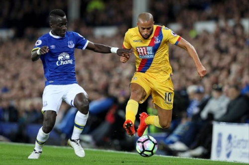 'Townsend only on the bench, Newcastle bound?' - Newcastle fans react as Crystal Palace drop winger