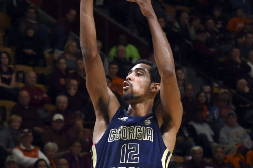 Georgia Tech Basketball Game Preview: Yellow Jackets Finish Road Swing at Virginia